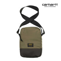 Carhartt Unisex Street Style A4 Totes