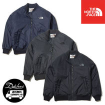 THE NORTH FACE WHITE LABEL Unisex Plain Outerwear