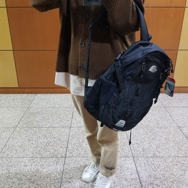 shop the north face bags