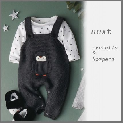 NEXT Baby Girl Dresses & Rompers Baby Girl Dresses & Rompers