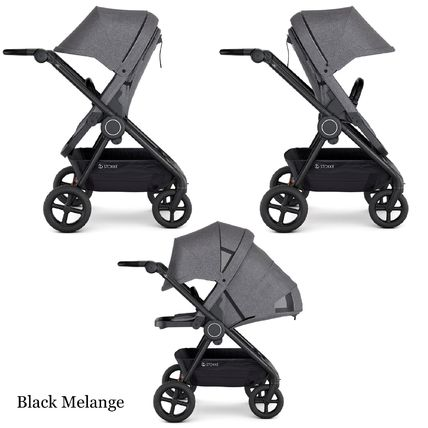 Unisex Blended Fabrics New Born Baby Strollers & Accessories