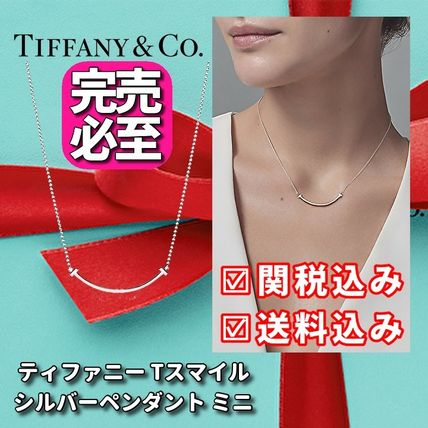 Casual Style Chain Party Style Silver Office Style