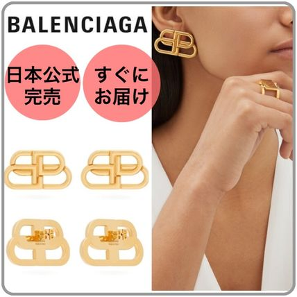 Casual Style Unisex Street Style Party Style Brass