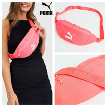 PUMA Casual Style Street Style Shoulder Bags