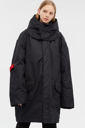 Collaboration Outerwear