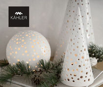 Kahler Home Party Ideas Special Edition Fireplaces & Accessories