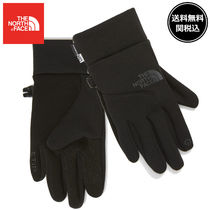 THE NORTH FACE Unisex Plain Smartphone Use Gloves