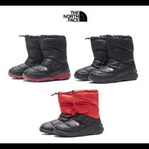 THE NORTH FACE Nuptse Unisex Ankle & Booties Boots