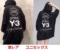 Y-3 Collaboration Hoodies