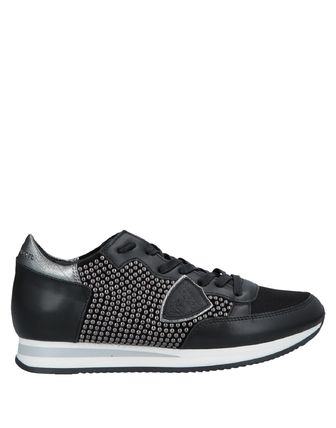 Casual Style Studded Street Style Leather Logo
