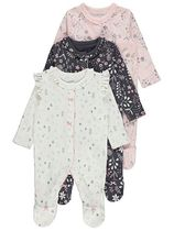 George Collaboration Baby Girl Dresses & Rompers