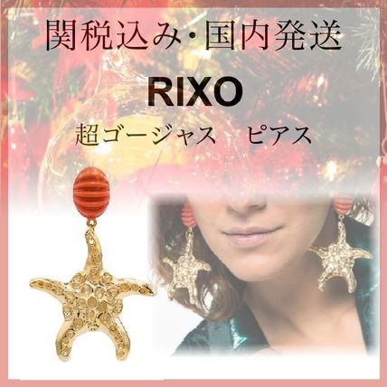 Costume Jewelry Star Casual Style Animal Party Style