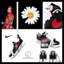 peaceminusone Street Style Collaboration Sneakers