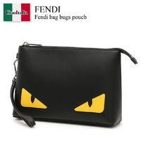 FENDI BAG BUGS Clutches