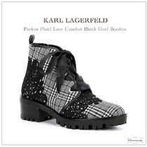 Karl Lagerfeld Ankle & Booties Boots