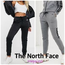 THE NORTH FACE Casual Style Street Style Plain Skinny Pants