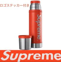 Supreme Unisex Street Style Outdoor