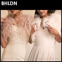 BHLDN Short Plain Shawls