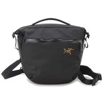 ARC'TERYX Casual Style Plain Crossbody Shoulder Bags