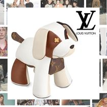 Louis Vuitton Unisex Blended Fabrics Baby Toys & Hobbies