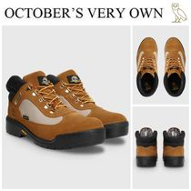 OCTOBERS VERY OWN Street Style Boots