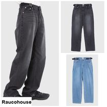 Raucohouse Jeans & Denim