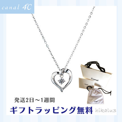 Casual Style Chain Silver Elegant Style Fine