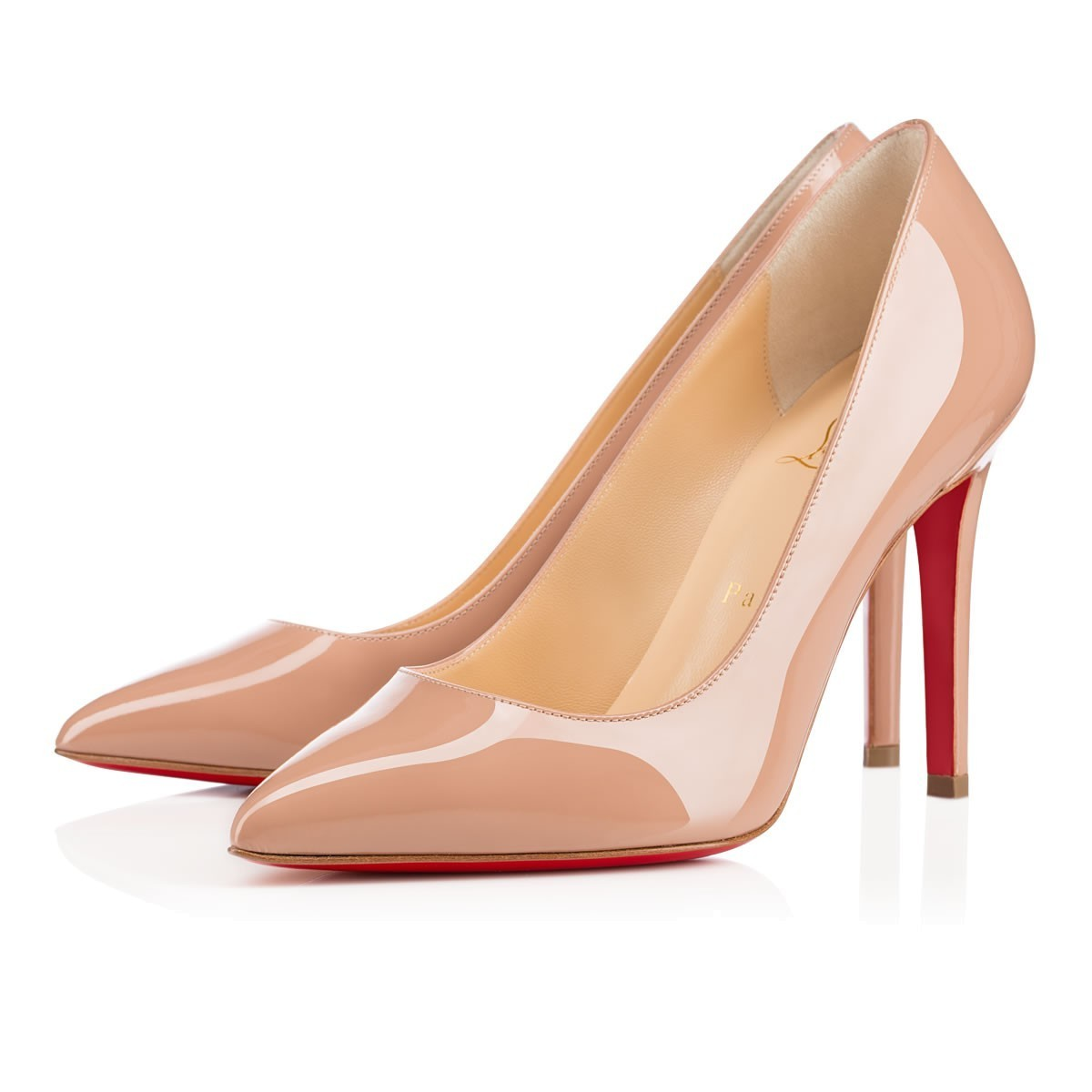 shop christian louboutin pigalle follies