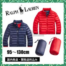 Ralph Lauren Kids Boy Outerwear