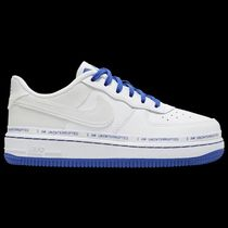 Nike AIR FORCE 1 Kids Girl Shoes