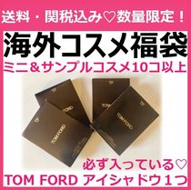 TOM FORD With samples Eyes