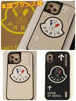 MONCLER MONCLER GENIUS Collaboration Smart Phone Cases