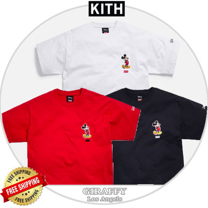KITH NYC More T-Shirts T-Shirts