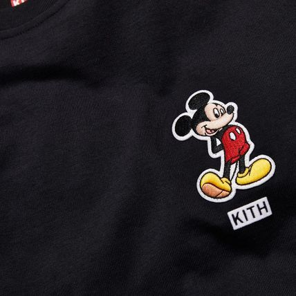 KITH NYC More T-Shirts T-Shirts 2
