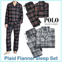 POLO RALPH LAUREN Other Check Patterns Special Edition Lounge & Sleepwear