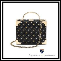 Aspinal of London Casual Style Elegant Style Shoulder Bags