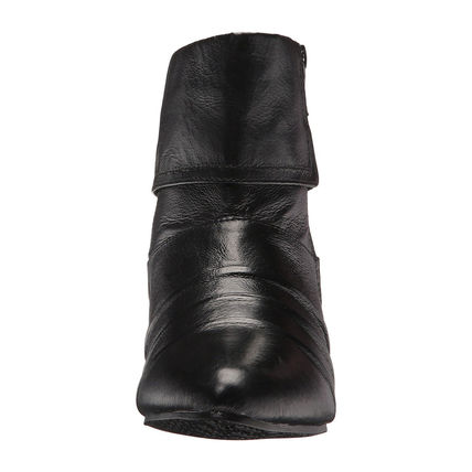 CHINESE LAUNDRY Casual Style Plain Flat Boots
