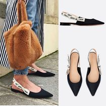Christian Dior Pumps & Mules