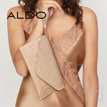 ALDO Casual Style 3WAY Chain Plain Party Style Elegant Style