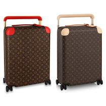 Louis Vuitton MONOGRAM Unisex 1-3 Days TSA Lock Carry-on Luggage & Travel Bags