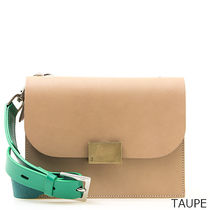Ally Capellino Shoulder Bags