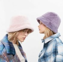Urban Outfitters Street Style Beret & Huting