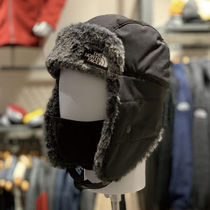 THE NORTH FACE WHITE LABEL Unisex Street Style Hats & Hair Accessories