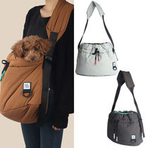 MONCHOUCHOU Unisex Street Style Pet Supplies