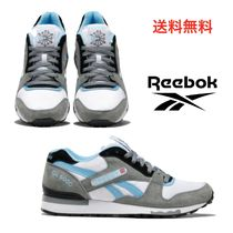 Reebok GL6000 Unisex Blended Fabrics Street Style Special Edition