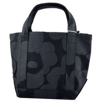 marimekko Flower Patterns Totes