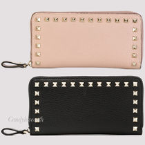 VALENTINO Long Wallets