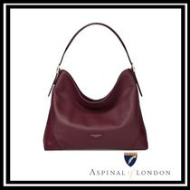 Aspinal of London Casual Style Leather Elegant Style Bold Handbags