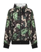 Franklin and Marshall Camouflage Jackets