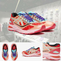 asics Street Style Collaboration Low-Top Sneakers